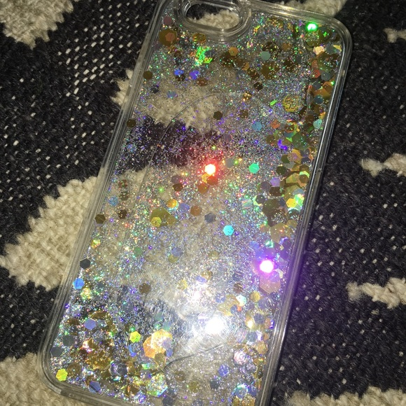 huge discount e3d73 aa5e0 Urban outfitters iPhone 6 holographic phone case